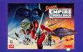 "Movie Posters:Science Fiction, Super Star Wars: The Empire Strikes Back & Others Lot(LucasArts, 1993). Video Game Posters (2) (18"" X 24"" & 23.5"" X37"") & ... (Total: 3 Items)"