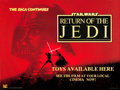 "Movie Posters:Science Fiction, Return of the Jedi (Palitoy, 1983). British Quad (30"" X 40"").. ..."