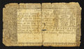 Colonial Notes:Maryland, Maryland January 1, 1767 $4 Good.. ...