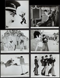 "Movie Posters:Animation, Yellow Submarine (United Artists, 1968). Photos (12) (8"" X 10"").Animation.. ... (Total: 12 Items)"