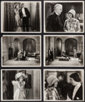 """Movie Posters:Comedy, Three Week Ends (Paramount, 1928). Photos (10) (8"""" X 10""""). Comedy.. ... (Total: 10 Items)"""