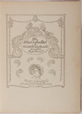 Books:Literature 1900-up, Richard Brinsley Sheridan. The School For Scandal. Hodder & Stoughton, [no date, circa 1911]. First trade editio...