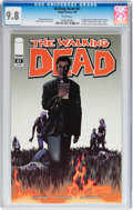 Modern Age (1980-Present):Horror, Walking Dead #61 (Image, 2009) CGC NM/MT 9.8 White pages....