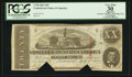 Confederate Notes:1863 Issues, T58 $20 1863 PF-29 Cr. 428.. ...