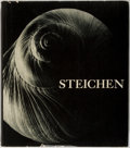 Books:Photography, [Photography]. Edward Steichen. A Life in Photography. Doubleday, 1963. Later impression. Publisher's cloth with mil...