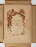 Books:Literature Pre-1900, Maurice Leloir [illustrator]. Laurence Sterne. A SentimentalJourney Through France and Italy. New York: J. W. Bouto...