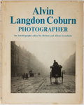 Books:Photography, [Photography]. Alvin Langdon Coburn. Alvin Langdon Coburn: Photographer. Faber & Faber, 1966. First edition, fir...