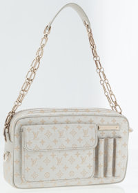 Louis Vuitton Monogram Shine Shoulder Bag