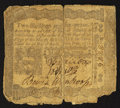 Colonial Notes:Pennsylvania, Pennsylvania April 3, 1772 2s 6d Good.. ...