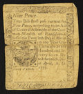 Colonial Notes:Pennsylvania, Pennsylvania April 10, 1777 9d Very Good.. ...