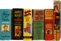 Big Little Book:Miscellaneous, Big Little Book Group (Whitman, 1930s).... (Total: 6 Comic Books)