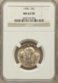Standing Liberty Quarters: , 1930 25C MS63 Full Head NGC. NGC Census: (358/1438). PCGSPopulation (515/1908). Mintage: 5,632,000. Numismedia Wsl. Price...