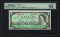 Canadian Currency: , BC-45bA $1 1967 Replacement. ...