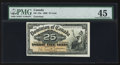 Canadian Currency: , DC-15a 25¢ 1900. ...