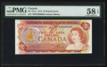 Canadian Currency: , BC-47aA $2 1974 Replacement. ...