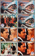 """Movie Posters:Fantasy, Mary Poppins and Others Lot (Buena Vista, 1964). Lobby Cards (13), Lobby Card Set of 8 (2) (11"""" X 14""""), Trimmed Deluxe Lobby... (Total: 35 Items)"""