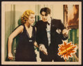 "Movie Posters:Crime, Scarface (United Artists, 1932). Lobby Card (11"" X 14""). Crime....."