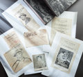Paintings, RENOIR WIRE SERVICE REVIEWS. THE RENOIR COLLECTION. ... (Total: 2 Items)