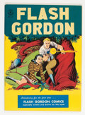 Golden Age (1938-1955):Science Fiction, Four Color #173 Flash Gordon (Dell, 1947) Condition: AverageVF+....