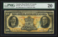 Canadian Currency: , Montreal, PQ - The Royal Bank of Canada $10 Jan. 3, 1927 Ch. #630-14-06. ...
