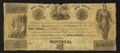 Canadian Currency: , Montreal, PQ - Thomas & Wm. Molson 10 Sous or 5 Pence Sep. 1,1837. ...