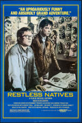 """Movie Posters:Comedy, Restless Natives (Orion, 1985). One Sheet (27"""" X 41""""). Comedy.. ..."""