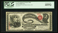 National Bank Notes:Massachusetts, Boston, MA - $2 Original Fr. 387 The National Union Bank Ch. # 985. ...