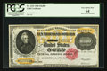 Large Size:Gold Certificates, Fr. 1225h $10000 1900 Gold Certificate PCGS Very Choice New 64.. ...