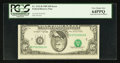 Fr. 2122-B $50 1985 Federal Reserve Note. PCGS Very Choice New 64PPQ