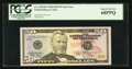 Fr. 2128-K* $50 2004 Federal Reserve Note. PCGS Superb Gem New 68PPQ