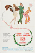 "Movie Posters:Comedy, Cactus Flower (Columbia, 1969). One Sheet (27"" X 41""). Comedy.. ..."