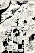 Original Comic Art:Panel Pages, Neal Adams The Brave and the Bold #86 Batman Page 4 OriginalArt (DC, 1969). ...