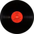 Music Memorabilia:Recordings, Beatles A Hard Day's Night Promo Recorded Interview (UnitedArtists SP-2359, 1964)....