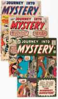 Silver Age (1956-1969):Superhero, Journey Into Mystery Group (Marvel, 1962-66) Condition: Average FR/GD.... (Total: 14 Comic Books)