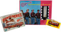 Music Memorabilia:Memorabilia, Monkees Memorabilia Group (1967).... (Total: 3 Items)