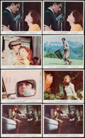 """Movie Posters:Thriller, The Collector (Columbia, 1965). Color Photos (15) (8"""" X 10""""). Thriller.. ... (Total: 15 Items)"""