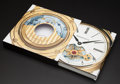 Timepieces:Other , Tiffany & Co. Timepiece Book. ...