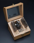 Timepieces:Other , Vigor SS-150 Watchmakers Staking Set. ...