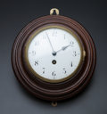 Timepieces:Clocks, Japy Freres French Wall Clock . ...