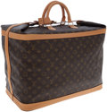 Luxury Accessories:Bags, Louis Vuitton Classic Monogram Canvas Sac Cruiser 50cm Travel Bag....