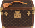 Movie/TV Memorabilia:Memorabilia, A Liza Minnelli Beautiful Louis Vuitton Case, Circa 2002....