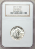 Standing Liberty Quarters, 1928-S 25C MS67 ★ NGC....