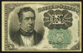 Fractional Currency:Fifth Issue, Fr. 1264 10¢ Fifth Issue Very Fine+.. ...