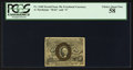 Fractional Currency:Second Issue, Fr. 1246 10¢ Second Issue PCGS Choice About New 58.. ...