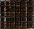 Books:Literature Pre-1900, Lord Byron. The Works of Lord Byron: In Six Volumes. London:John Murray, 1831. Contemporary leather with gilt and m... (Total:6 Items)