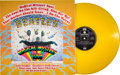 Music Memorabilia:Autographs and Signed Items, Beatles Magical Mystery Tour Yellow Vinyl Limited Edition LPSigned by Paul McCartney (UK EMI PCTC255, 1978). ...