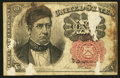 Fractional Currency:Fifth Issue, Fr. 1265 10¢ Fifth Issue Very Good.. ...