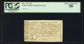 Colonial Notes:North Carolina, North Carolina December, 1771 30s PCGS Choice About New 58.. ...