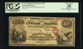 National Bank Notes:Maine, Waterville, ME - $10 Original Fr. 412 The Waterville NB Ch. # 798....