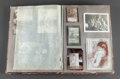Photographs, RENOIR FAMILY PHOTO ALBUM. THE RENOIR COLLECTION. ...